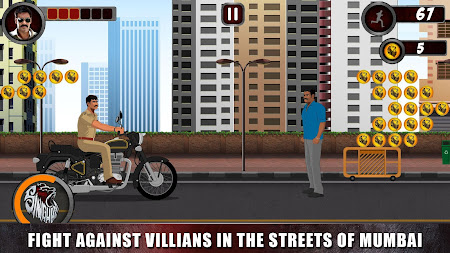 Singham Returns – Action Game 1.0.28 screenshot 435697