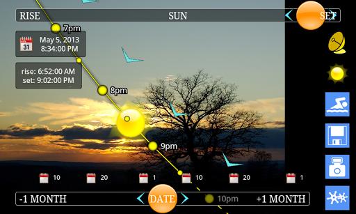 SunTrajectory.net v2.9h