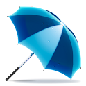 Pocket Weather Australia logo