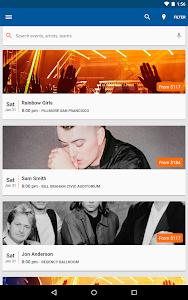 StubHub - Event tickets v2.72