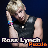 Austin Ally Ross Lynch Puzzle
