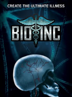 Bio Inc. - Biomedical Game Screenshot 11