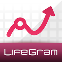 LifeGram icon