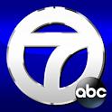 KLTV 7 News logo