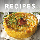 Quiche Recipes! icon