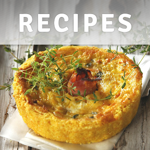 quiche recipes android apps on google play