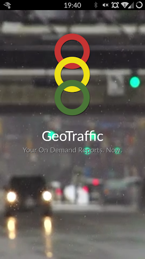 GeoTraffic