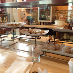 Photo from Coffee & A Specialty Bakery