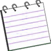 Simple Notepad Manager