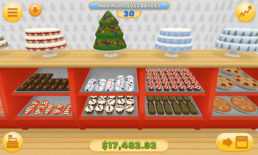 TRY Baker Business 2 Christmas- screenshot thumbnail