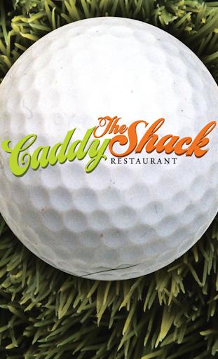 Caddy Shack Restaurant