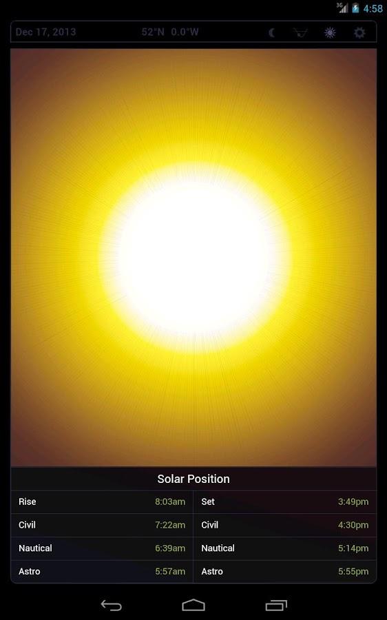 Luna Solaria - Moon & Sun- screenshot