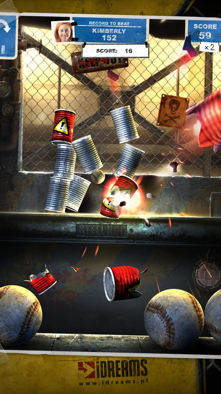 Can Knockdown 3 screenshot #11