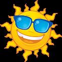 Summer Puzzle icon