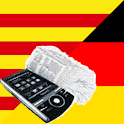 Catalan German Dictionary icon