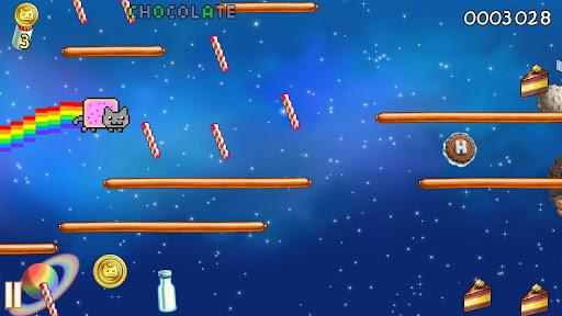 Nyan Cat: Lost In Space- screenshot thumbnail