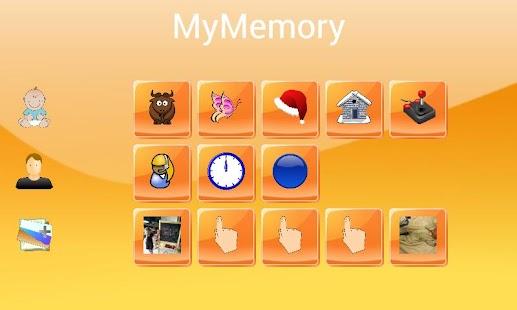 玩解謎App My Memory Free免費 APP試玩