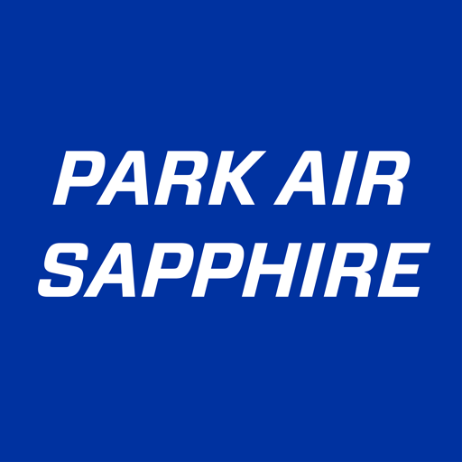 Park Air Sapphire LOGO-APP點子
