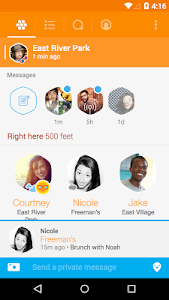Swarm by Foursquare v2014.10.03