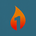 OneFire AR logo