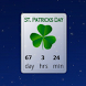Saint Patricks Day Countdown