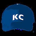 Baseball Pocket Sked - Royals icon