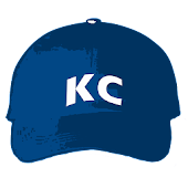 Baseball Pocket Sked - Royals