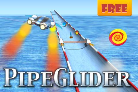 Pipe Glider