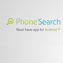 PhoneSearch Light logo