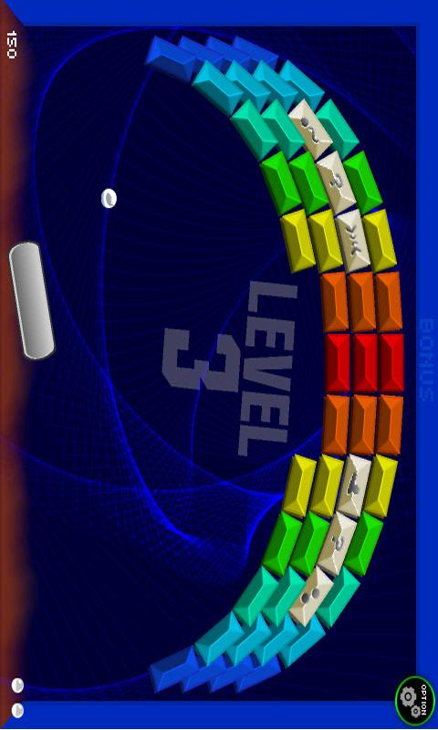 Breakit 4- screenshot