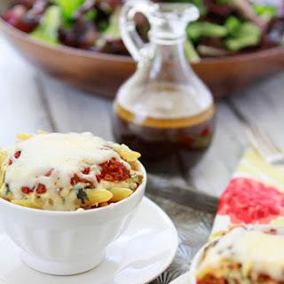 Baked Lasagna Casserole