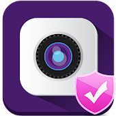 Private Camera (hide photos)