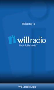 WILL Radio App- screenshot thumbnail