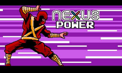 Clash Of The Nexus Ninjas v1.0