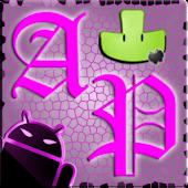 APW Theme AdeaPink ICS