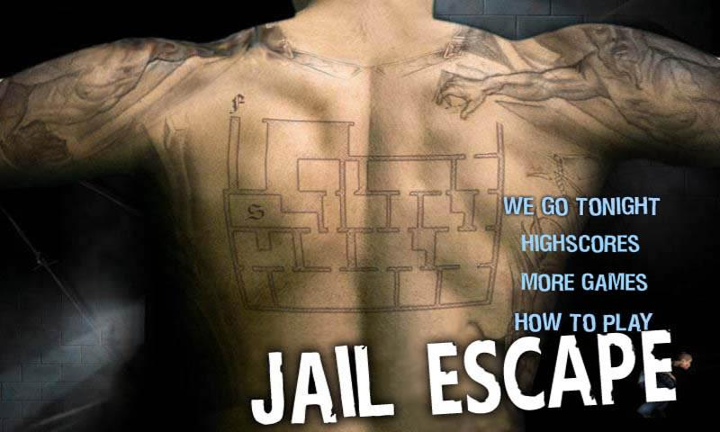 Jail Escape - screenshot