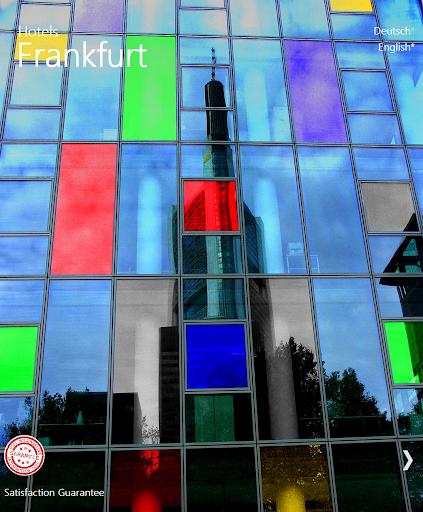 Hotels Frankfurt