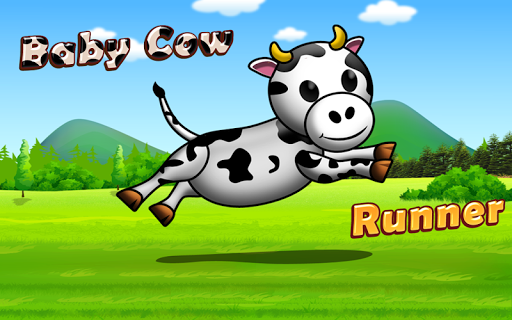 Cow Run: Chicken and Farm Game