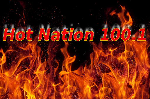 Hot Nation 100.1 Radio