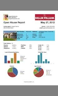 Open House Expert- screenshot thumbnail