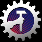 Productivity Challenge Timer icon