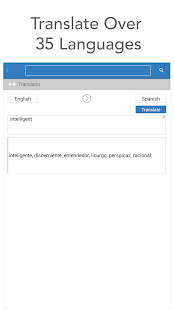 Dictionary.com - screenshot thumbnail