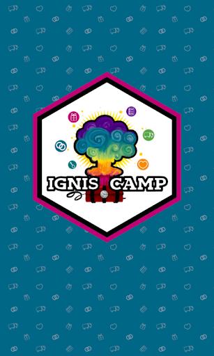 IGNIS CAMP