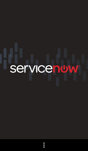 ServiceNow Events