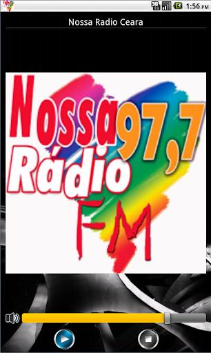 Nossa Rádio Ceará