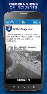 Florida 511- screenshot thumbnail