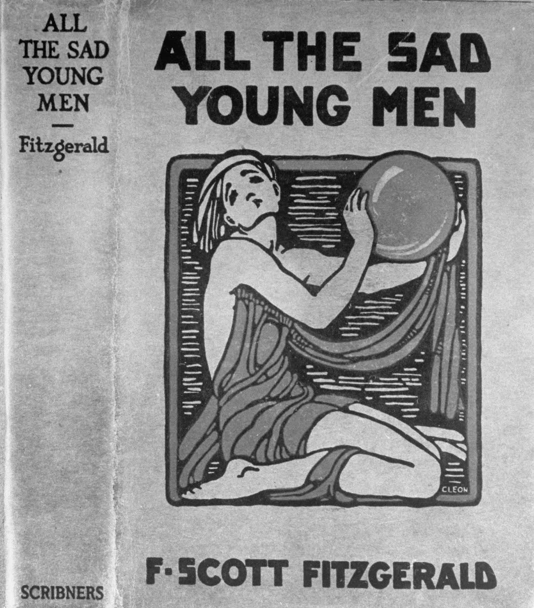 F. Scott Fitzgerald — Google Arts & Culture