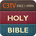 Holy Bible – Multi Language logo