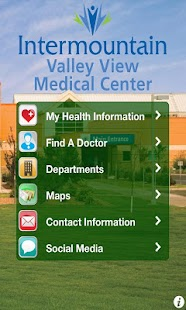 Valley View Medical Center - screenshot thumbnail