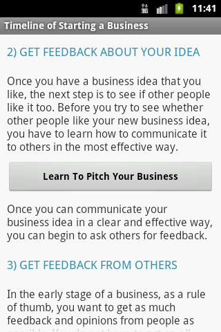 Business Plan  amp  Start Startup   Android Apps on Google Play Google Play